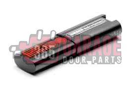 Sommer 4048V000 Two Button Remote Transmitter Garage Door Opener 315MHz